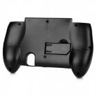 Plastic Gamepad Holder Trigger Grip Handle Pad for New 3DSXL - Black