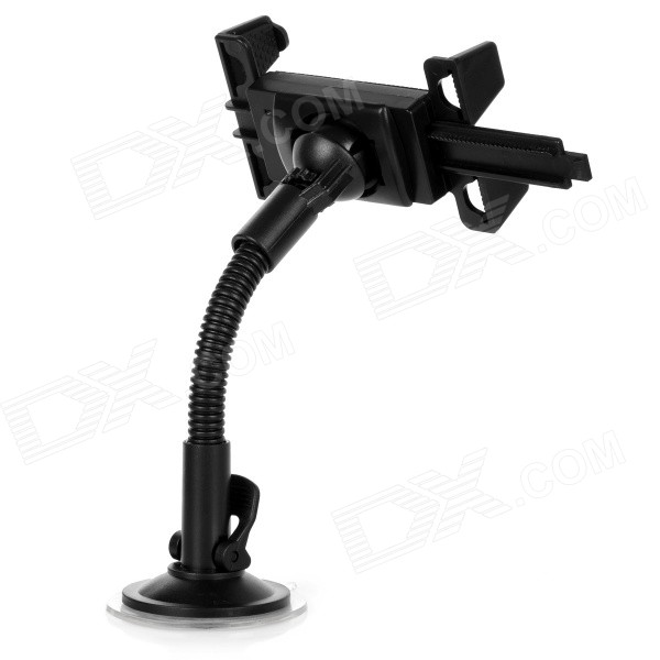 Rotaty Mount Stand Suction Cup Base For Cellphone
