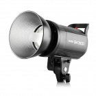 GODOX SK300 GN58 Studio Flash Kit - Black (EU Plug)