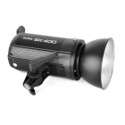 GODOX SK400 GN65 Studio Camera Flash - Black (EU Plug)