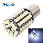 MZ 1156 8W LED Car Backup Light / Foglight White 6500K 1200lm SMD 1210 (12V)