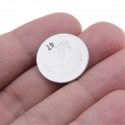 Maxell CR2016 Lithium Button Battery - Silver