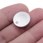 Maxell CR1632 120mAh Lithium Button Battery - Silver