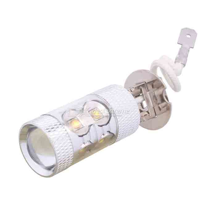 MZ H3 50W 2500lm 5000K White 10-XT-E LED Car Lamp (12~24V)