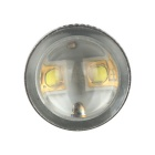 MZ H7 50W 2500lm 5000K White 10-XT-E LED Car Lamp (12~24V)