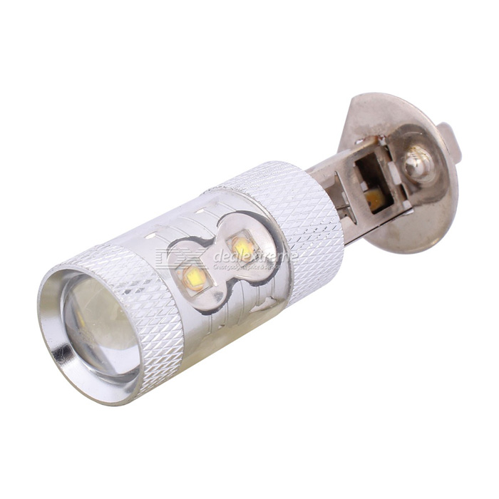 MZ H1 50W 2500lm 5000K White 10-XT-E LED White Car Lamp (12~24V)