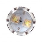 MZ 1156 50W 2500lm 5000K White 10-XT-E LED Car Light (12~24V)