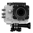 "SJCAM SJ5000 Plus 1.5"" TFT CMOS 16MP 1080P 60FPS Wi-Fi Action Sports Camera - Silver + Black"