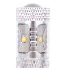 MZ H11 30W 1500lm 5000K White 6-XT-E LED Car Light (12~24V)