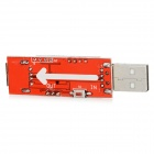 "0.9"" OLED USB Voltage / Current / Power / Capacity Meter Board"