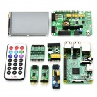 Waveshare LCD Extension Board Kit for Raspberry Pi 2 Model B
