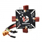 4-axis Distributor Plate / ESC Connector / Power Switchboard for APM2.5/Pixhawk/CC3D/Multiwii