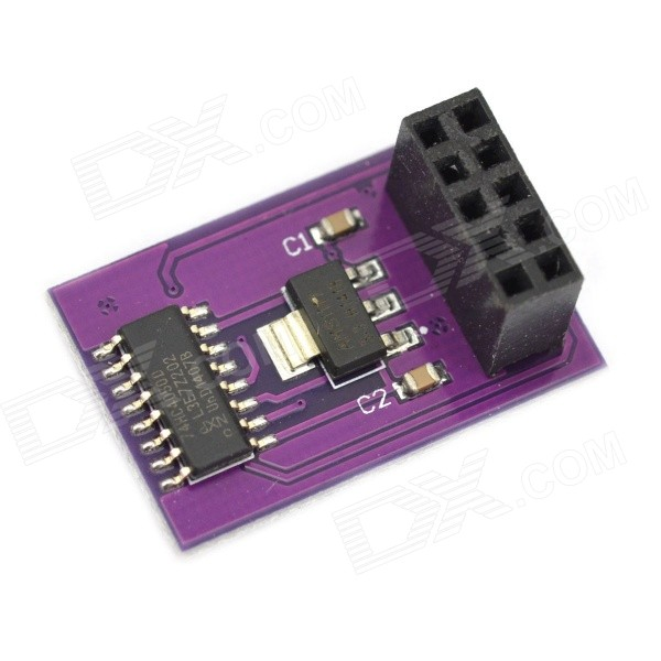 Jtron RAMPS 1.4 3D Printer / Offline Print Accessories - Purple
