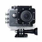 SJCAM SJ5000 WiFi 2.0'' TFT 14MP 1080P 60FPS Full HD CMOS Action Sport Camera - Black