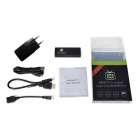 OURSPOP MK808B Plus Android Google TV Player w/ EU Plug + Air mouse