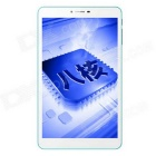Colorfly G808_Oc Android Tablet w/ 1GB RAM , 16GB ROM - White + Blue