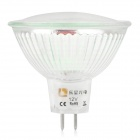 LeXing Lighting MR16 4W 210lm SMD 2835 Warm White Lamp (AC/DC 12V)