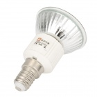 LeXing Lighting E14 3W 6500K 210lm 48-SMD 2835 White Bulb (220~240V)