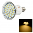 Lexing E14 2W 140lm 3500K 30-SMD 2835 LED Warm White Spotlight (220-240V)
