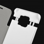 MINI SMILE 4000mAh Power Case for Samsung Galaxy S6 G9200 - White