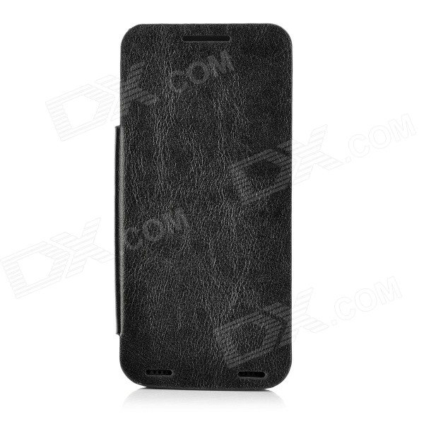 MINI SMILE 4000mAh Power Case for Samsung Galaxy S6 G9200 - Black