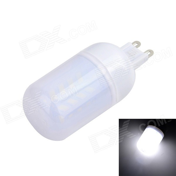 Marsing G9 5W LED Bulb Lamp Cold White Light 500lm 32-SMD 5730 (220V)