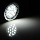 GU10 6W Dimmable LED Spotlight Cool White Light 350lm SMD 5730 (AC 220~240V)