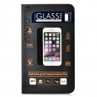 Tempered Glass Full Screen Film for IPHONE 6 PLUS - Grey + Transparent