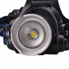 SingFire SF-649 800lm 3-Mode Zooming XM-L T6 LED White Headlamp