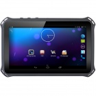 "7"" Android 4.4 GPS Navigator 1080P FHD Car DVR/Tablet PC w/Sun Visor, Wi-Fi, 2G Phone Calls (Russia)"