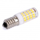 E14 3W LED Corn Lamp Warm White 3000K 350lm SMD 2835