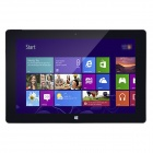 "JKY JCB021 10.1"" Windows8.1 Quad-Core Tablet PC w/ 2GB RAM,32GB ROM,Dual Cameras,G-sensor (EU Plug)"