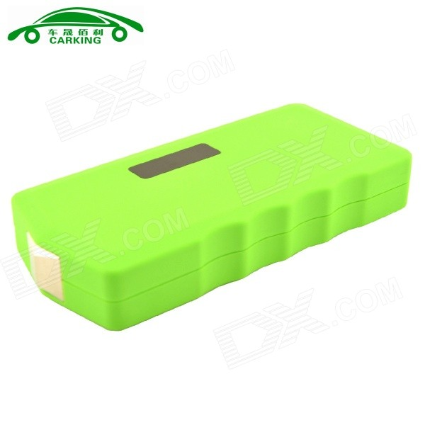 CARKING 14000mAh Car Emergency Jump Starter - Green