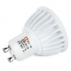 LeXing Lighting GU10 6W Dimmable 350lm SMD 2835 Warm White Lamp