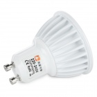 LeXing Lighting GU10 6W Dimmable 350lm SMD 2835 Cold White Bulb