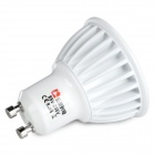 LeXing Lighting GU10 5W 350lm Spotlight Bulb Cold White (AC 85~265V)