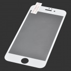 Mini Smile 0.3mm Tempered Glass Film for IPHONE6 - White + Translucent