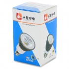 LeXing Lighting E14 5W LED Spotlight Cold White Light (85~265V)