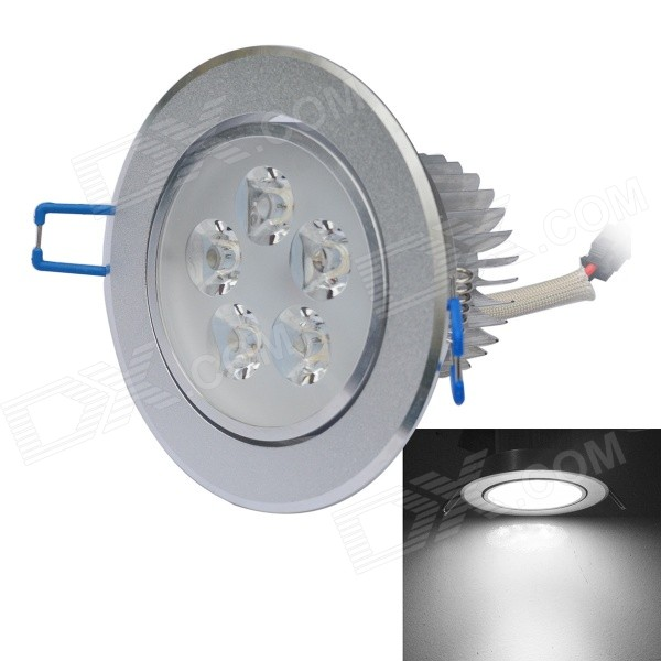 JIAWEN 5W LED Ceiling Lamp White Light 6500K 500lm (100~240V)
