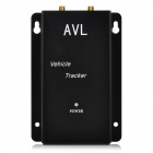 VT300 GSM GPS GPRS Vehicle Car Tracker - Black
