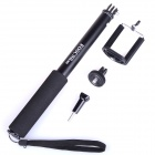 EOSCN ES-902 Selfie Monopod w/ Phone Holder - Black