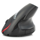 Wowpen 2.4GHz Wireless 160DPI Rechargeable Optical Mouse - Black