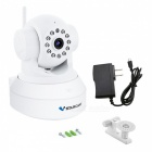 VSTARCAM C7837WIP 720P 1.0MP Wi-Fi IP-камера безопасности -White (US Plug)
