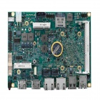 "PCM-B351 3.5"" Mainboard Motherboard w/ E38xx / J1900 System on Chip - Green"