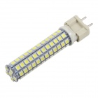 KINFIRE G12 16W 6500K 1280lm SMD 5050 ampoule blanche (175 ~ 265V)