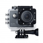 "SJCAM SJ5000 14MP 2.0"" TFT Wide Angle Full HD Action Sport Digital Video Waterproof Camera - Black"