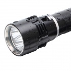 ZHISHUNJIA 2800lm T6 3-LED 1-Mode White Diving Flashlight (2*26650)