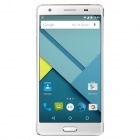 "Mlais M4 Note Android MTK6732 4G FDD-LTE Phone w/ 5.5"" IPS/13MP/2GB RAM/16GB ROM - White"