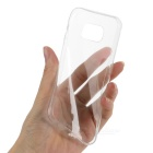 TPU Back Case for Samsung Galaxy S6 / G9200 - Transparent