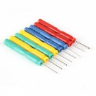 8-in-1 Electrical Component Disassembling Pin Removing Tool Set